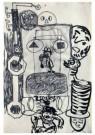 Co-op (E.Dideric/P.Bijwaard)  -  werk op papier - Postcard -  A11463-1