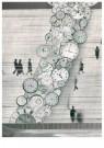 Harald Vlugt (1957)  -  Meisje, zei ik in Japan - Postcard -  A11483-1