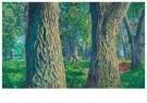 Stepanik(1954) & Maslin(1959)  -  2-06 Oil on canvas - Postcard -  A11497-1