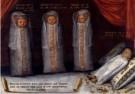 Anoniem  -  De Dordtse vierling, 1621 - Postcard -  A12029-1