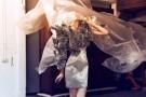 Iris van Herpen (1984)  -  Iris van Herpen/ Escapism coll - Postcard -  A12113-1