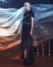 Iris van Herpen (1984)  -  Iris van Herpen/ Fragile Fugur - Postcard -  A12116-1