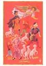 A.N.B.  -  Herders en engelen - Postcard -  A121831-1