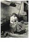 Alfred Stieglitz(1864-1946)  -  Maria - Lake Como - Postcard -  A12490-1