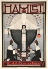 Chris Lebeau (1878-1945)  -  Hamlet - Postcard -  A1829-1