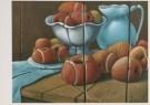 Arnold Reemer (1925-1981)  -  Reemer/ Doorgezaagd stilleven - Postcard -  A2122-1