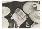 Tina Modotti(1896-1942)  -  Campesinos Reading El Machete - Postcard -  A22320-1