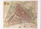 Joan Blaeu (1598-1673)  -  Joan Blaeu/Rotterdam/Art prom. - Postcard -  A2384-1