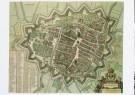 Joan Blaeu (1598-1673)  -  Groningen - Postcard -  A2387-1