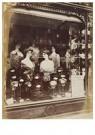 Eugène Atget (1857-1927)  -  Brocanteur 38 Rue Descartes (5E Arr) - Postcard -  A24136-1
