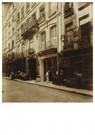 Eugène Atget (1857-1927)  -  Marché Des Sous Enfants (Rouge), Rue De Bretagne - Postcard -  A24152-1