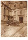 Eugène Atget (1857-1927)  -  Junk Dealer, Porte Dasnieres - Postcard -  A24164-1
