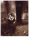 Eugène Atget (1857-1927)  -  Les Archives, Ca.1900 - Postcard -  A24170-1