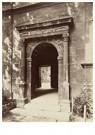 Eugène Atget (1857-1927)  -  Coin Rue Du Renard Et Pierre Au Lard - Vue Prise De La Rue S - Postcard -  A24175-1