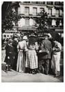 Eugène Atget (1857-1927)  -  Escalier Ancienne Maison De La Maitrise De St. Eustache Rue - Postcard -  A24180-1