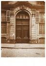 Eugène Atget (1857-1927)  -  5 Rue Grenier St. Lazare Passe Dans Le Quartier Pour Un Hote - Postcard -  A24189-1