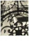 Laszlo Moholy-Nagy (1895-1946) -  Marseille, Rue Canebière - Postcard -  A25005-1