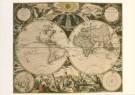 Pieter Goos (1616-1672)  -  De zee-atlas ofte water-wereld van Pieter Goos - Postcard -  A2695-1