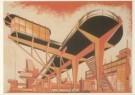 Jakov chernikov (1889-1951)  -  Tsjernichov/Architect.fantasy - Postcard -  A2823-1