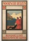 Albert Hemelman (1883-1951)  -  Affiche Koninklijke Hollandsche Lloyd - Postcard -  A2944-1