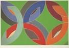 Frank Stella (1936)  -  Lac Laronge - Postcard -  A2976-1