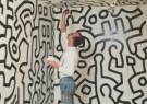 Keith Haring (1858-1990)  -  Pop Shop Tokyo - Postcard -  A3133-1