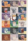 Paul Giovanopoulos (1939)  -  Silver Cup B - Postcard -  A3292-1