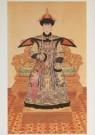 Tongzhi (1875-1908)  -  Portret kzn.Xiaoxian/BvB-China - Postcard -  A3356-1