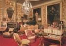 -  Kamer koningin Emma - Postcard -  A3640-1