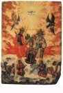 Anoniem,  -  The Coronation of the Mother of God, 1733 - Postcard -  A3904-1