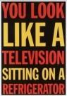 John Giorno (1936)  -  J.Giorno/Whatever window/GM - Postcard -  A4180-1