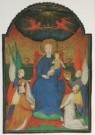 Anoniem  -  Madonna and Child/BL. - Postcard -  A4278-1