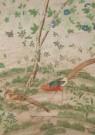 Anoniem  -  Chinees behang, eind 18e eeuw - Postcard -  A4340-1