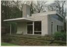 Gerrit Th. Rietveld (1888-1964 -  G.Rietveld/Woning Erdman/CMU - Postcard -  A4356-1