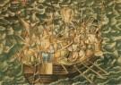 Karel van Mander (1548-1606)  -  H.de Maeght/Wandtapijt/ZMM - Postcard -  A4617-1