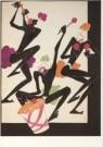Willem Hendrik Tassel (1897-19 -  W.H.Tassel/Reclame-ontwerp5HGA - Postcard -  A4800-1
