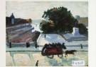 Albert Marquet (1875-1947)  -  De Pont-Neuf in de zon, 1906 - Postcard -  A4908-1