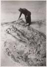 Marc Chagall (1887-1985)  -  M.Chagall - Postcard -  A4938-1