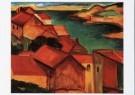 Else Berg (1877-1942)  -  E.Berg/De Baai van Collioure - Postcard -  A5027-1