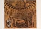 Jonas Zeuner (1724-1814)  -  J.Zeuner/Theatrum Anato/AHM - Postcard -  A5171-1