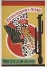 J.H.A. Peels (1896-1970)  -  J.H.A. Peels/Wat in de kou/HGA - Postcard -  A5177-1