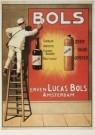 Anoniem,  -  Erven Lucas Bols - Postcard -  A5315-1