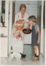 B. Friedman  -  B.Friedman/Jackson Pollock/PPG - Postcard -  A5407-1