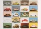 Paul Giovanopoulos (1939)  -  Volkswagen VII - Postcard -  A5504-1