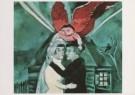 Marc Chagall (1887-1985)  -  M.Chagall/Le Mariage/TGM - Postcard -  A5570-1