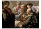 H. ter Brugghen 1588-1629)  -  H. Ter Brugghen/roeping ma/CMU - Postcard -  A5603-1