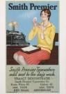 Anoniem,  -  Anoniem/Smith premier/HGA - Postcard -  A5615-1
