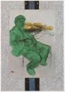 Jiri Kolar(1914-2002)  -  J. Kolar/Eloge du violon/ - Postcard -  A5683-1