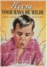 Hans Borrebach (1903-1991)  -  Borrebach/Hoera voor Hans/NLI - Postcard -  A5809-1