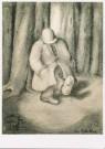 Pyke Koch (1901-1991)  -  P.Koch/Dansende dronkaard/CMU - Postcard -  A5975-1